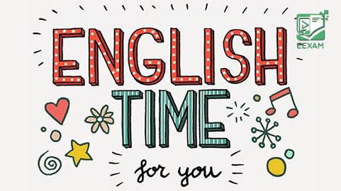 แบบฝึกหัดภาษาอังกฤษ ป. 1 คำศัพท์ ชุดที่ 1
